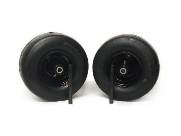 Part #05035 - BigDog Pneumatic Tire Assemblies 13x6.50-6 Black