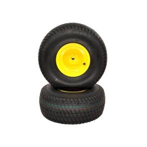 Part #20637 - John Deere Pneumatic Tire Assemblies 20x8.00-8