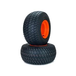 Part #22050 - Bad Boy Rear Wheel and Tire Assemblies 18x8.50-8