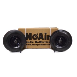 Part #05049 - BigDog Flat Free Tire Assemblies 13x5.00-6