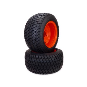 Part #25100 - Kioti Turf Front Wheel Assemblies 18x8.50-10