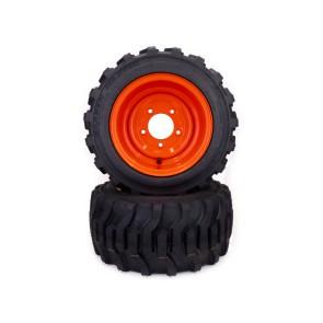 Part #25610 - Kioti R4 Front Wheel Assemblies 18x8.50-10