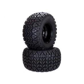 Part #350M20140 - Bad Boy All Terrain Rear Tire Assemblies 22x11.00-10