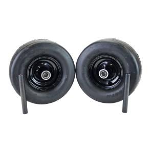 Part #46650 - Scag Pneumatic Tire Assemblies 11x6.00-5