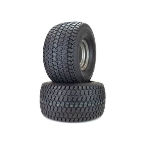 Part# K27574 - Toro/eXmark Kenda Rear Tire Assemblies 20x10.50-8 Dark Gray