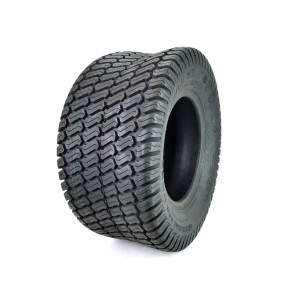 (1) OTR 20x10.00-10 Grassmaster 4 Ply Tire for Lawn Garden Tractor - Zero Turns