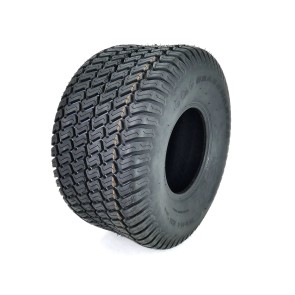 (1) OTR 20x10.00-8 Grassmaster 4 Ply Tire for Lawn Garden Tractor - Zero Turns