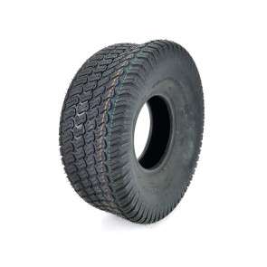 (1) OTR 20x8.00-8 Grassmaster 4 Ply Tire for Lawn Garden Tractor - Zero Turns