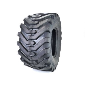 (1) OTR 26x12.00-12 Garden Master 4 Ply Tire for Zero Turn and Sub Compacts
